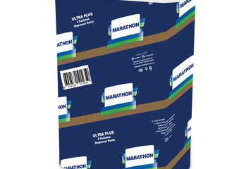 Marathon Ultra Plus Z Katlama Dispenser Havlu
