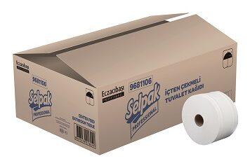 Selpak Professional İçten Çekmeli Tuvalet Kağıdı 220 metre