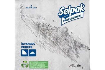 Selpak Professional İstanbul Peçete 33×33 cm