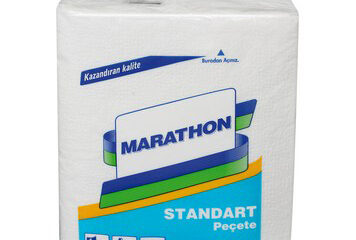 Marathon Standart Peçete