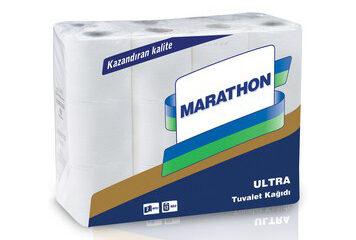 Marathon Ultra Tuvalet Kağıdı 24lü