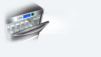 Bistro Bulaşık Makineleri UC Serisi