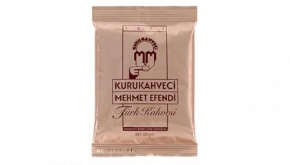 Türk Kahvesi Folyo Ambalaj