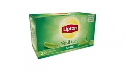 Sade Yeşil Çay