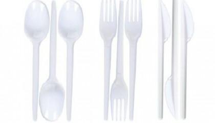 Plastik Çatal Kaşık Bıçak
