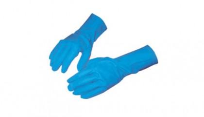 Bulaşık Eldiveni Mavi