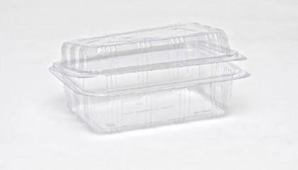 Plastik Sızdırmaz Kaplar