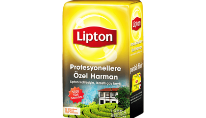 Lipton Profesyonel Özel Harman