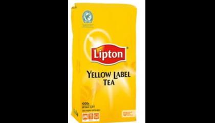 Lipton Toz Çay